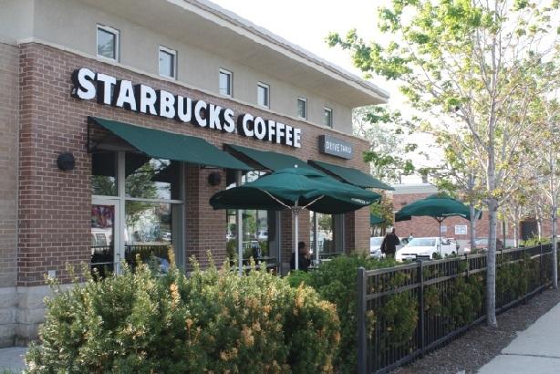 Starbucks - Chicago