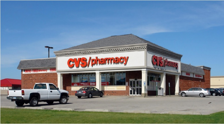 CVS - Peoria, IL
