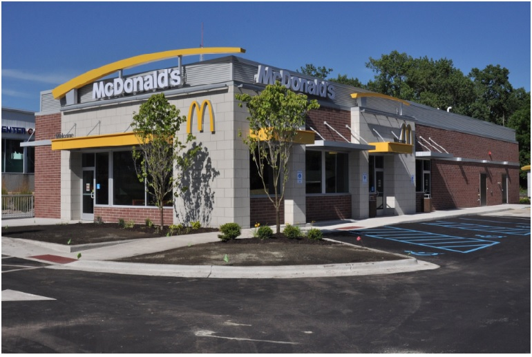 McDonald's - Hoffman Estates, IL