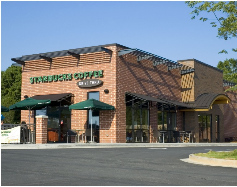 Starbucks - Cary, IL