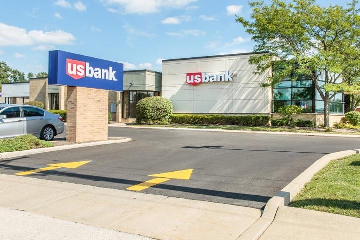 US Bank PR