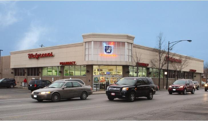 Walgreens Chicago (Archer), IL