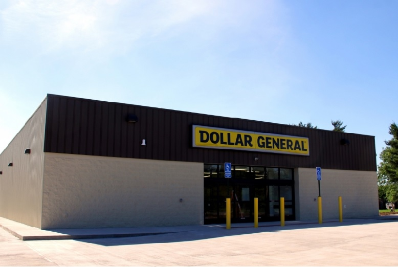 Dollar General Princeville, IL