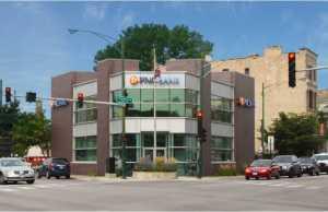 PNC Bank (GL) Chicago