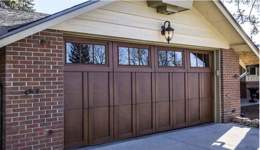 Make Your Garage Door Quieter